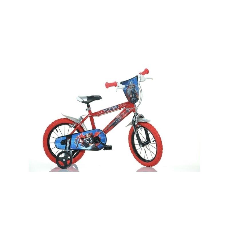 Dino Bikes Bicicleta Thor 14 - Dino Bikes-414THR