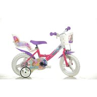 Dino Bikes - Bicicleta cu pedale , Winx Club, 12