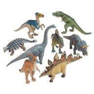 Vinco - Set figurine Dinozauri Deluxe