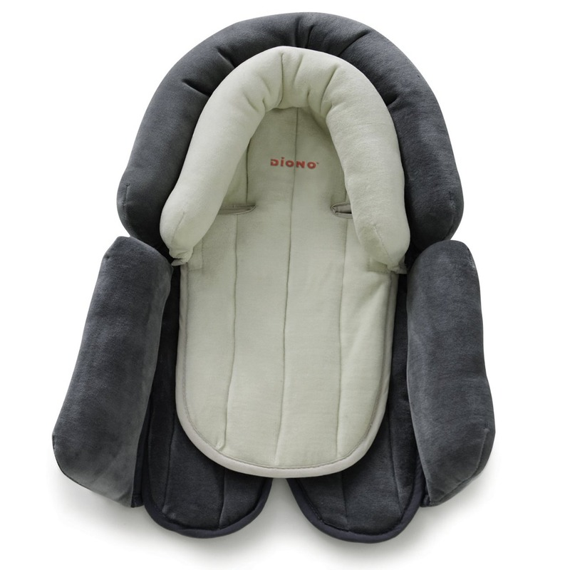 Diono Insert Nou-Nascut Cuddle Soft din categoria Accesorii plimbare de la Diono