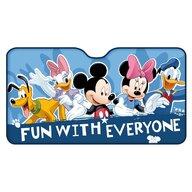 Disney Eurasia Parasolar pentru parbriz Mickey and Friends Disney Eurasia 26063
