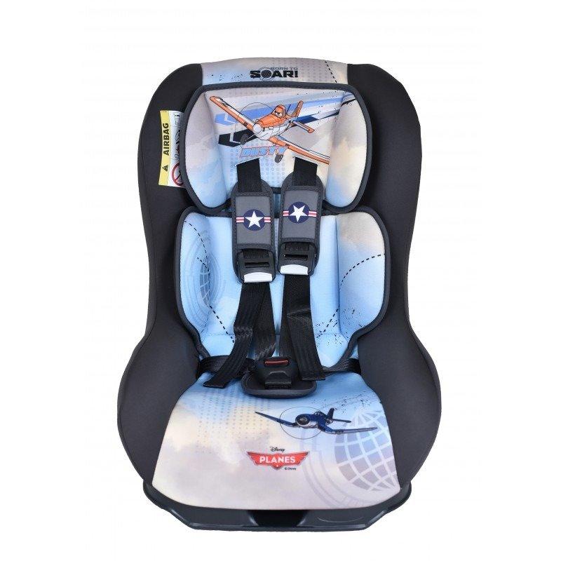 Disney Scaun auto Driver Plus Planes