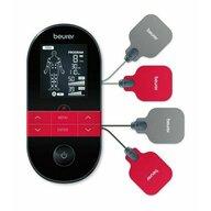 BEURER - Dispozitiv digital TENS/EMS cu funcție de încălzire EM59