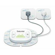 BEURER - Dispozitiv digital wireless TENS/EMS cu telecomandă