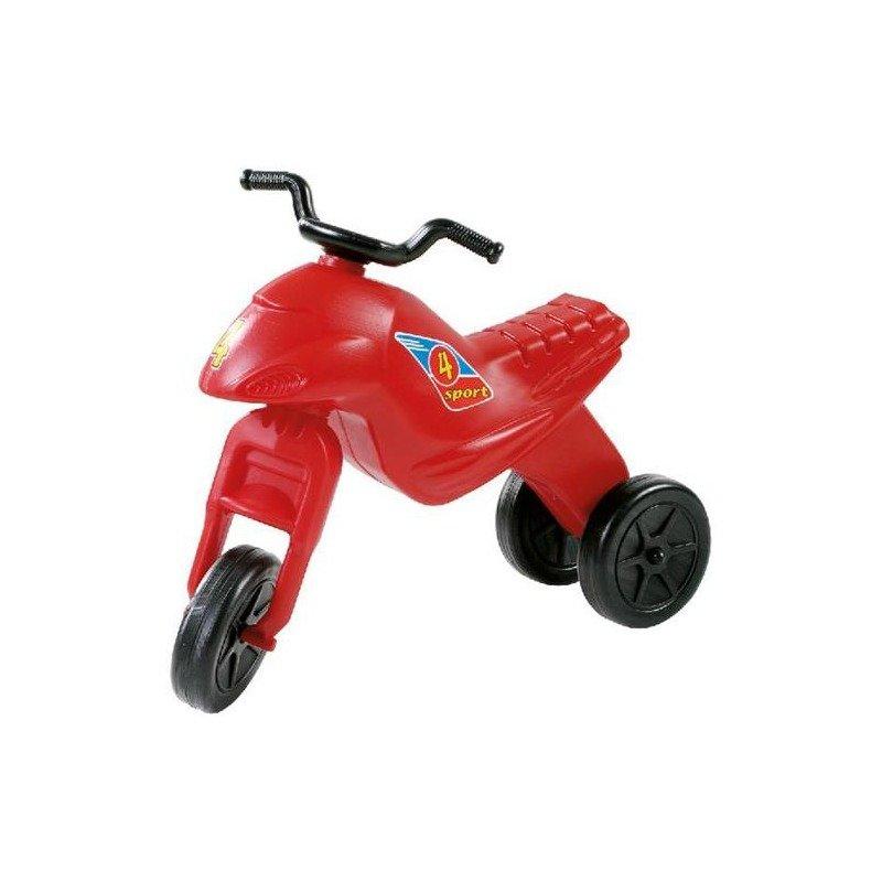 Dohany Super Bike Mini Rosu din categoria Triciclete si Trotinete pentru copii de la Dohany