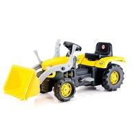 DOLU Excavator cu pedale