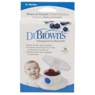 Dr. Brown's - Aparat manual pentru mixat (BPA Free)