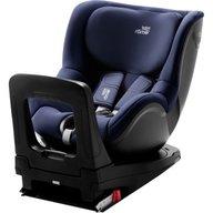 Britax Romer - Scaun auto Dualfix i-Size, Moonlight Blue