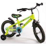 EandL Cycles - Bicicleta Blade Electric Green 14''