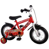 EandL Cycles - Bicicleta Disney Cars 12''