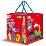 Sassi - Eco Blocks Invata prin joaca