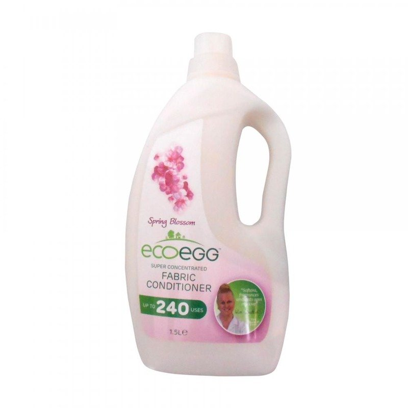 EcoEgg Balsam ecologic superconcentrat miros de primavara din categoria Produse ECO de la EcoEgg