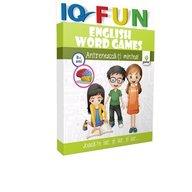 Editura Gama - English Words Games
