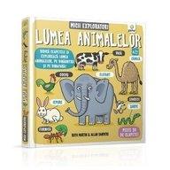 Editura Gama Lumea animalelor