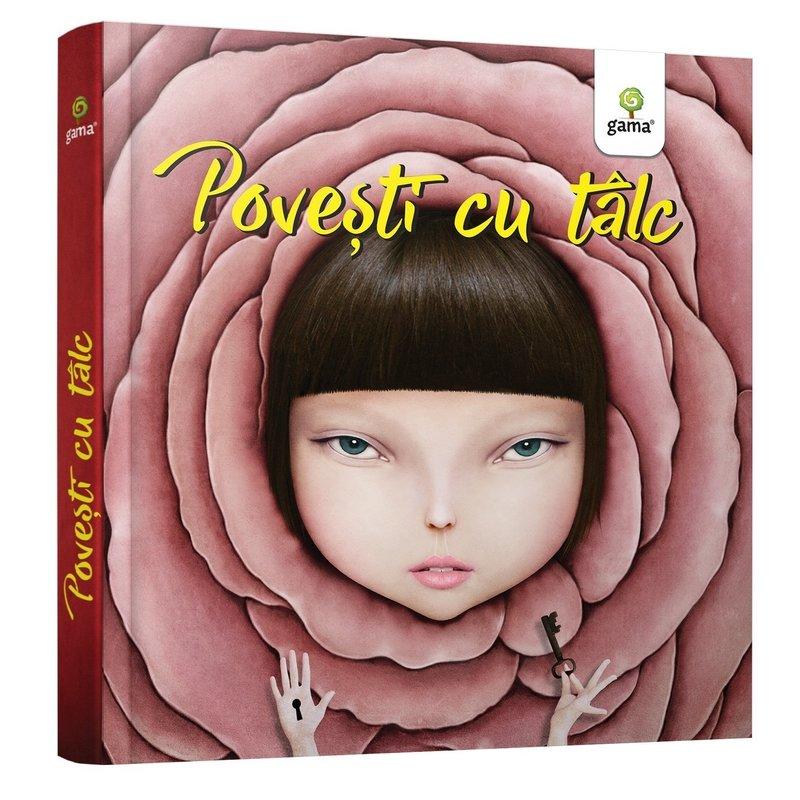 Editura Gama Povești cu tâlc