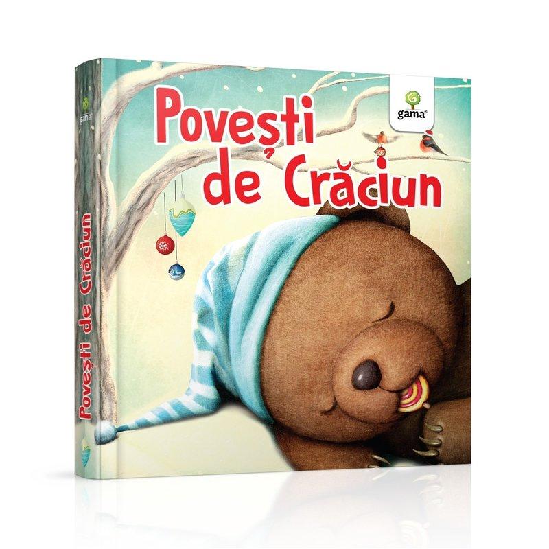 Editura Gama Povești de Crăciun