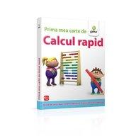 Editura Gama - Prima mea carte de calcul rapid