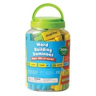 Educational Insights - Domino pentru construit cuvinte