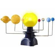 Educational Insights - Sistem solar motorizat New design