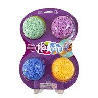 Educational Insights - Spuma de modelat Playfoam - set 4 buc