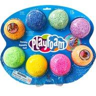 Educational Insights - Spuma de modelat Playfoam - set 8 buc