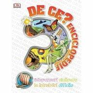 Editura Kreativ - Carte educativa Enciclopedie - De ce ?
