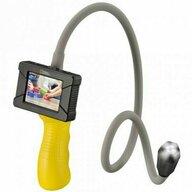 Bresser - National Geographic - Endoscop Cu camera cu LED, Lungime de 68 cm