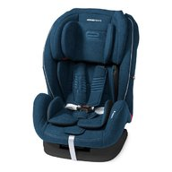 Espiro - Kappa scaun auto 9-36 kg,  Denim 2020