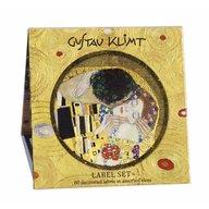 Fridolin - Etichete Klimt