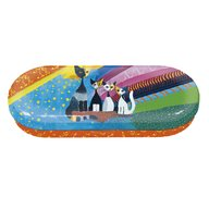 Fridolin - Etui ochelari Under the rainbow