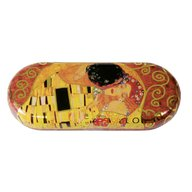 Fridolin - Etui ochelari The Kiss Klimt