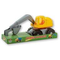 Androni Giocattoli - Excavator Power Worker 2000