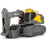 Dickie Toys - Excavator  Volvo Tracked Excavator