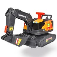 Dickie Toys - Excavator Volvo Weight Lift