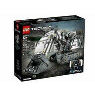 Excavator Liebherr R 9800 LEGO® Technic, pcs  4108