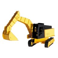 Fridolin - Macheta 3D Excavator