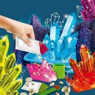 LISCIANI - Experimentele micului geniu - Cristale magice