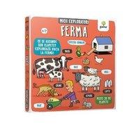 Editura Gama - Ferma