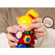 Tolo Toys - Papusa First Friends Fetita