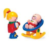 Tolo Toys - TOLO TOYS - Fetita si Bebelus First Friends
