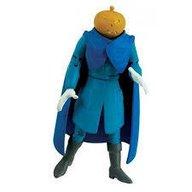 Scooby Doo - Figurina Calaretul fara cap 13 cm