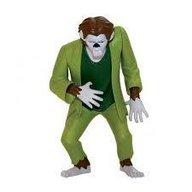 Scooby Doo - Figurina Omul lup 13 cm