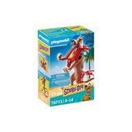 Playmobil - Figurina Salvamar , Scooby Doo , De colectie