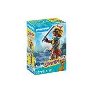 Playmobil - Figurina Samurai , Scooby Doo , De colectie