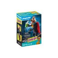 Playmobil - Figurina Vampir , Scooby Doo , De colectie