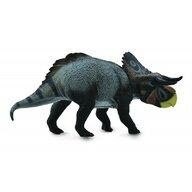 Collecta - Figurina Dinozaur Nasutoceratops Pictata manual, L