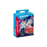 Playmobil - FIGURINA MAGICIAN