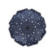 Fillikid - Umbrela pentru carucior 82 cm UV 50+ Stelute, Marin