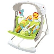 Fisher-Price Leagan 2 in 1 Rainforest Friends Take Along