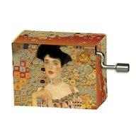 Fridolin - Flasneta Klimt, Adele